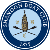 Shandon Boat Club Logo