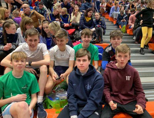 Provincial Indoor Rowing Championships